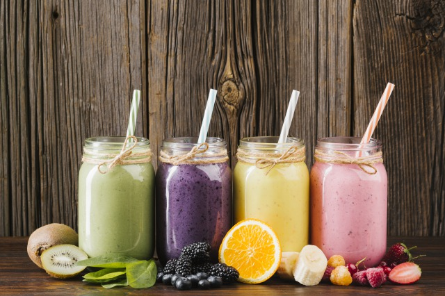 ysc-colorful-fruit-and-smoothies-composition-on-wooden-background